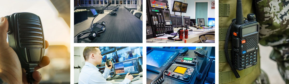 Radio Systems and Specialized Applications