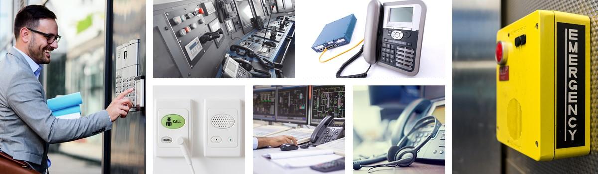 Voice / Video Communications Infrastructure