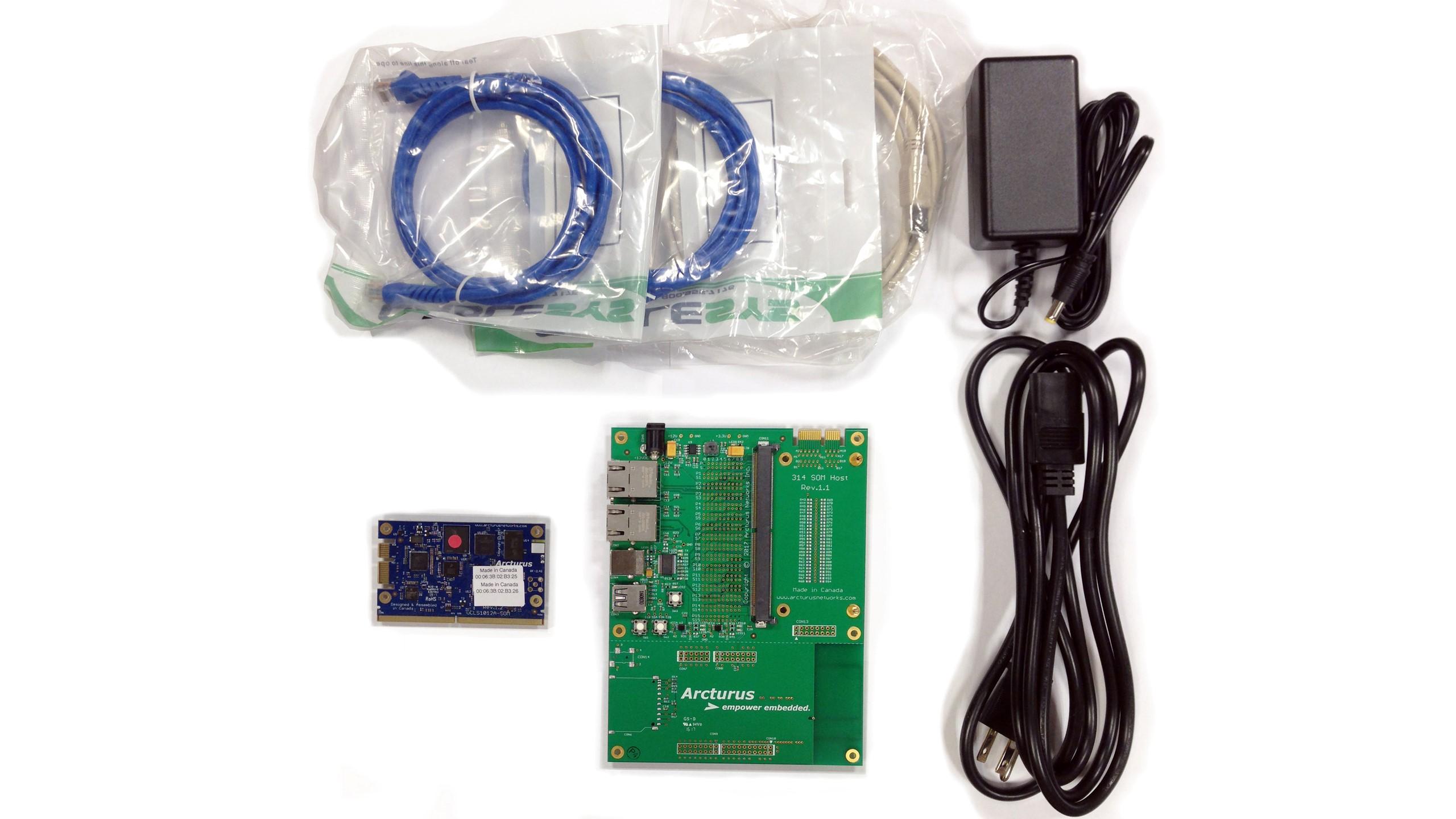 uCLS1012A-IoT Development Kit