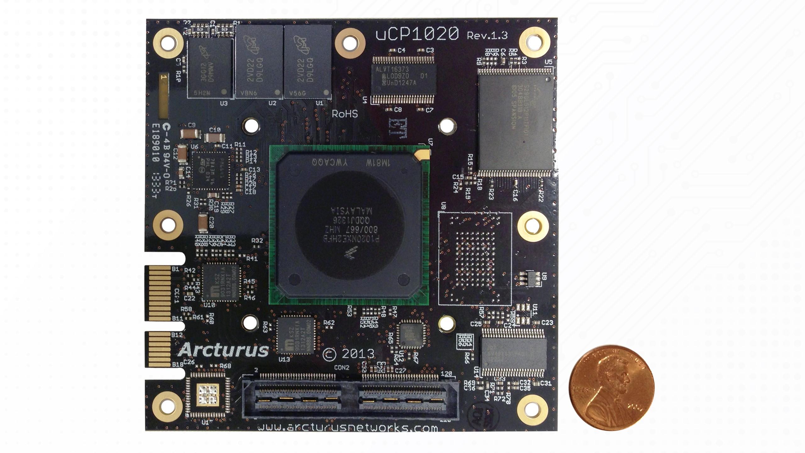 uCP1020 Module